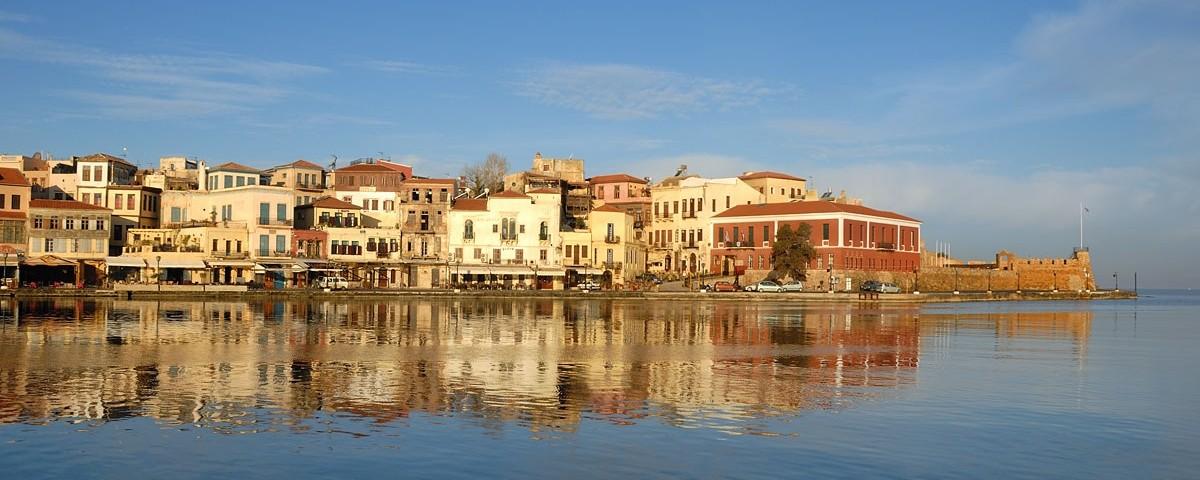 venetian-chania